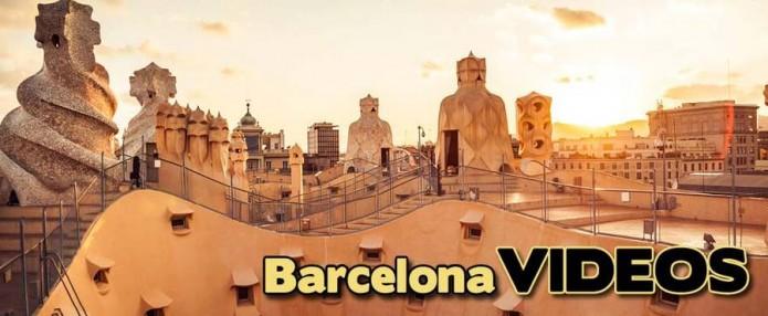 Barcelona Videos