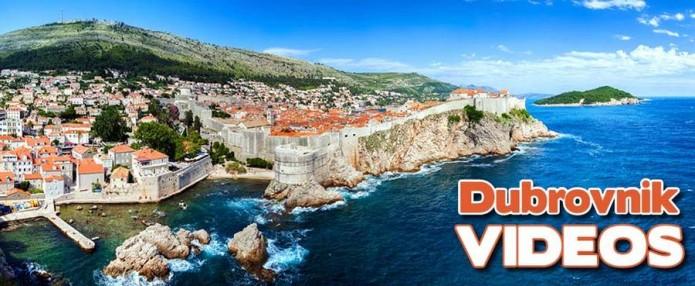 Dubrovnik Videos