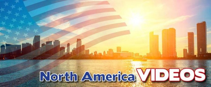 North America Videos