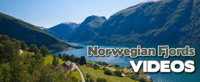 Norwegian Cruises Videos