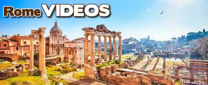 Rome Videos