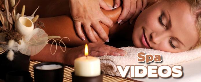 Spa Videos