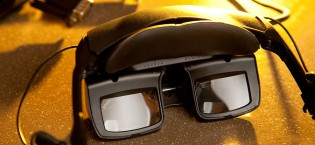 virtual reality cruise