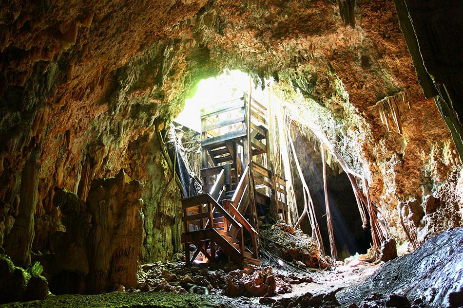 tenerife underground