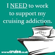 I need to work to support my cruising aaddiction