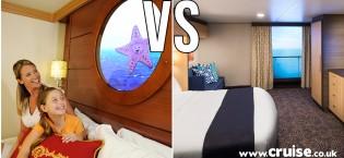 rci disney vs