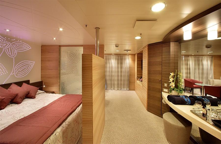 room on CMV