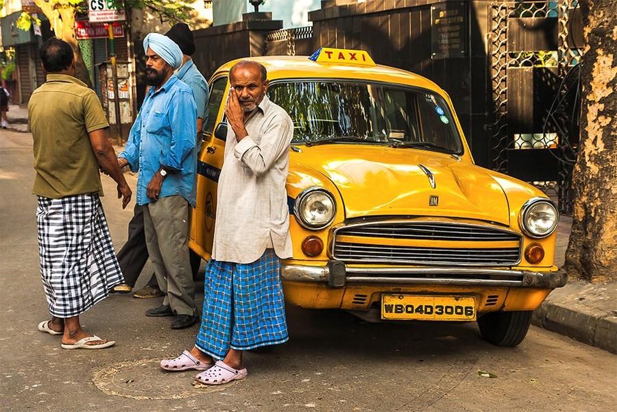 get a taxi