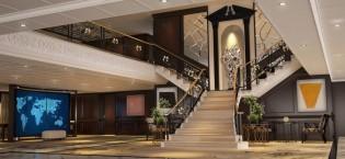 lobby azamara