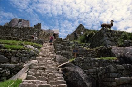 Macch Picchu