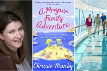 Chrissie Manby
