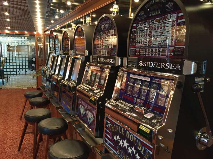 silversea casino