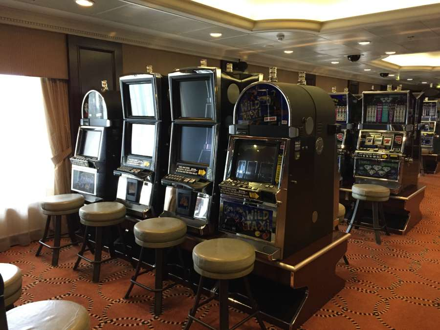 slot machines azamara