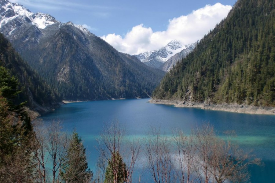 Changhai Lake