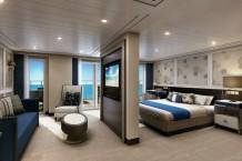 Penthouse Seven Seas Explorer