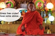 stress free cruise