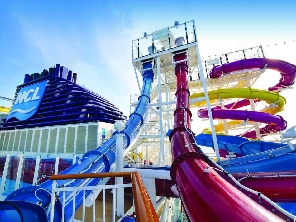 NCL Introduction - Aqua Parks