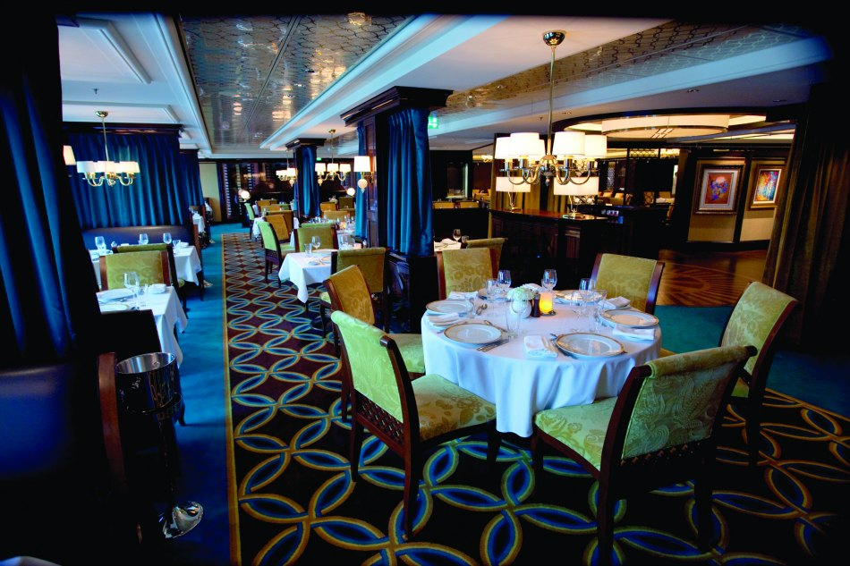 NCL Introduction - Le Bistro