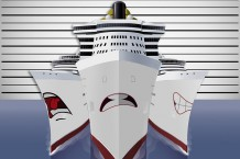 When Cruises go bad