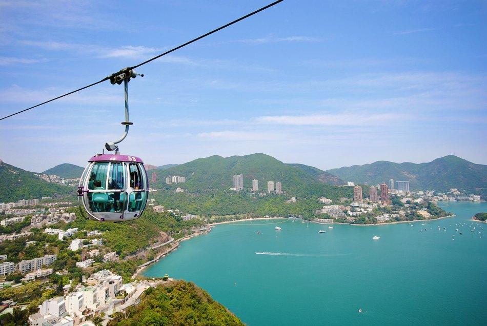 hong kong peaks