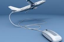 Airline hacks