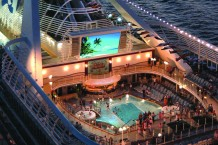 An Introduction To Princess Cruises