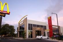 Image Credit: McDonald's Corp