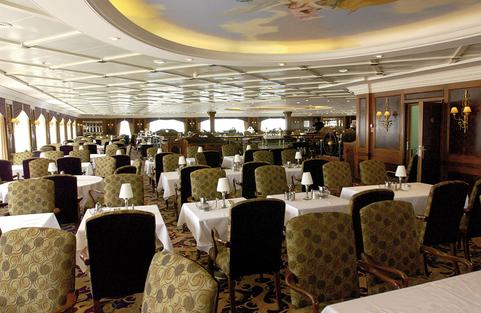 Introduction To Azamara