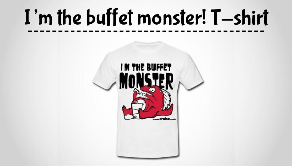 buffet monster
