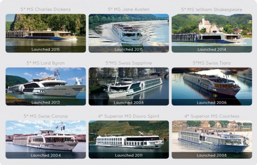 riveira ships