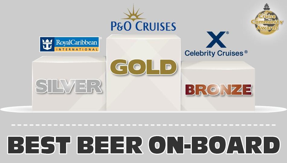 Best Beer Onboard