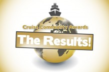 Cruise Community Awards