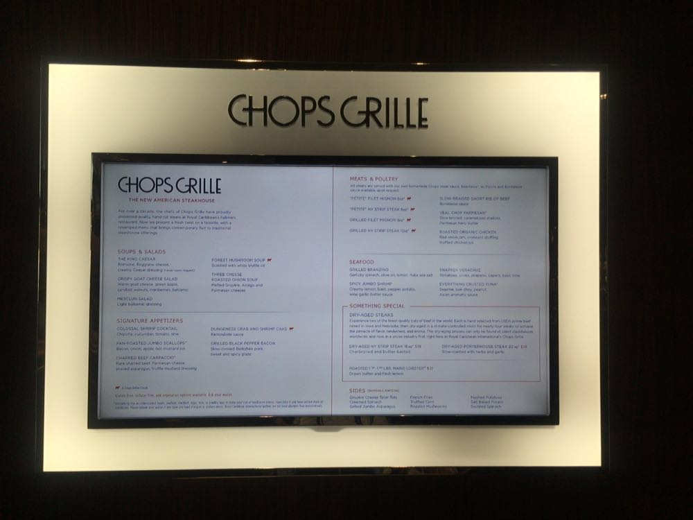 chops grille