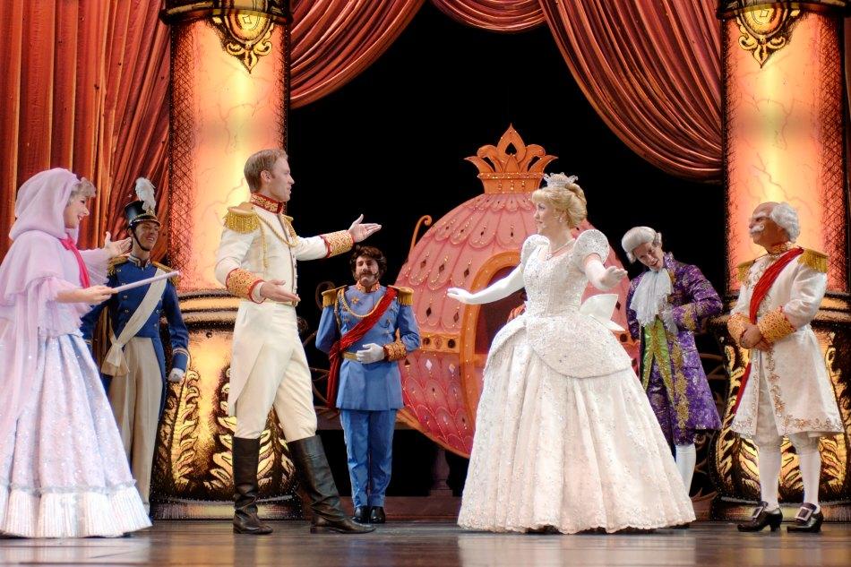 Disney Theatre
