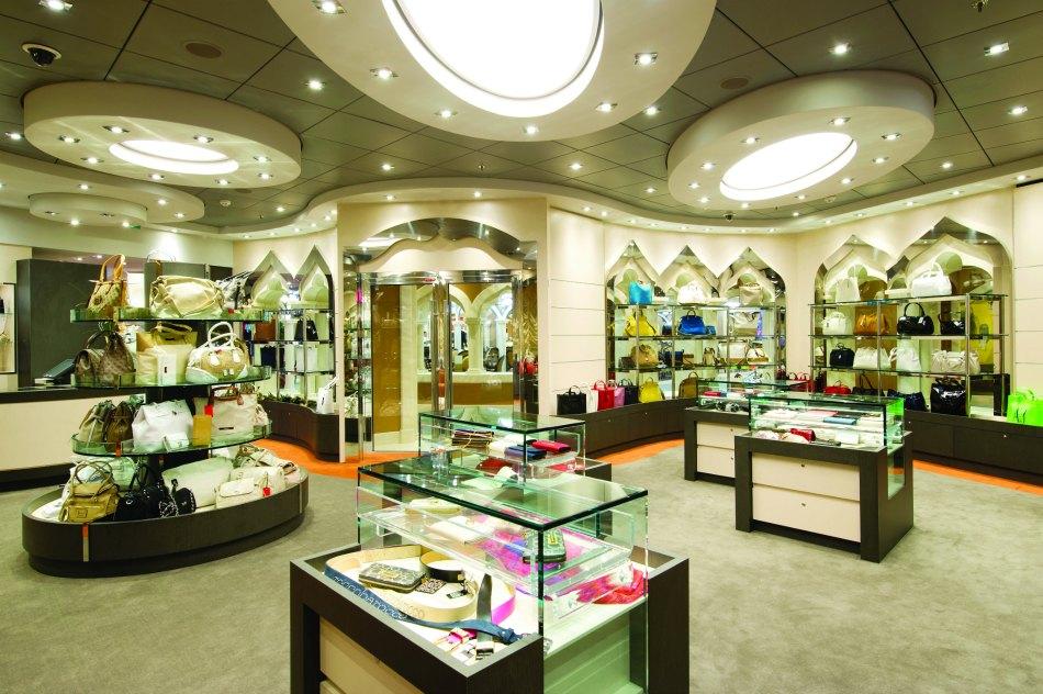 msc shops
