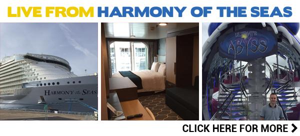 harmony photos bulletin