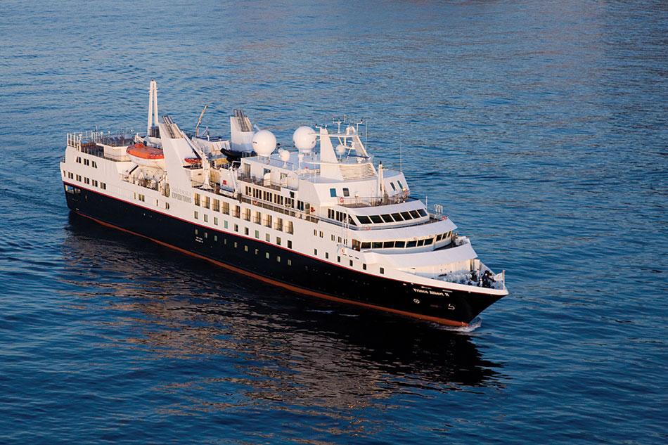 Silversea Cruises PRINCE-ALBERT-II-2