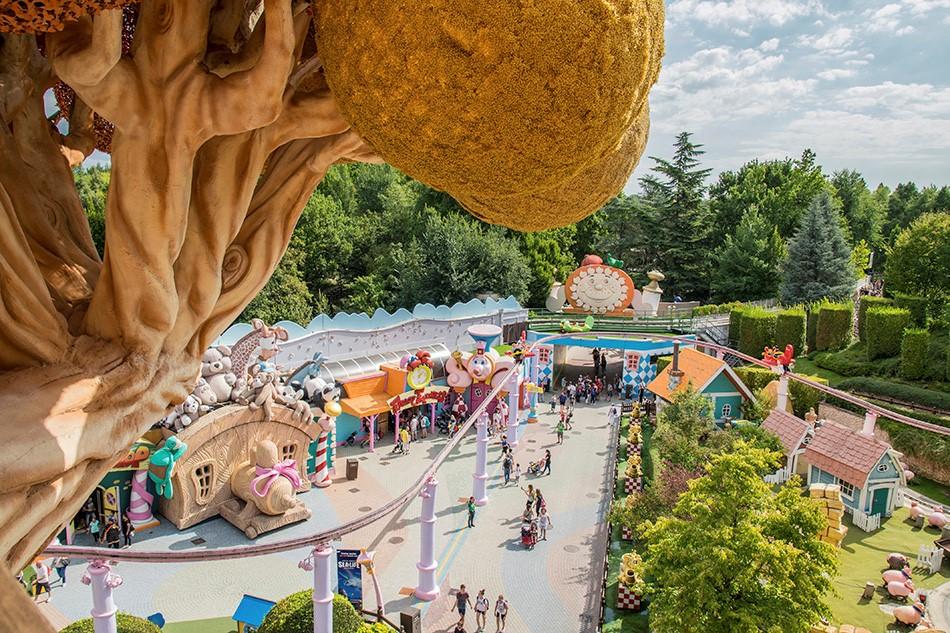 netherlands themepark