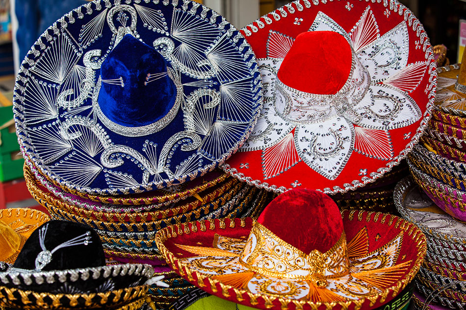 sombrero from mexico
