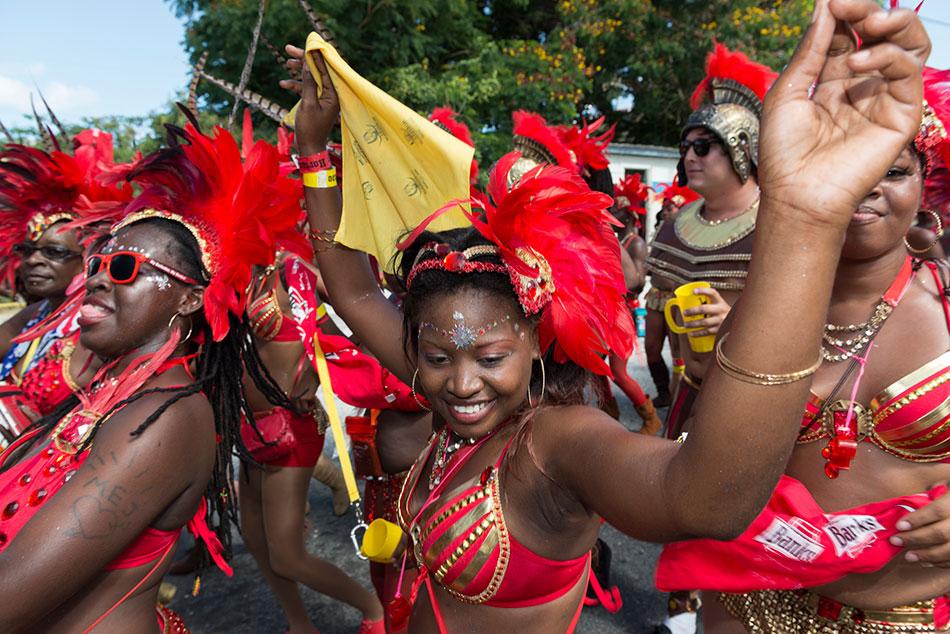 caribbean barbados