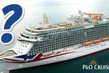 p&o to have waterslides