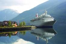 Misunderstood cruise ships