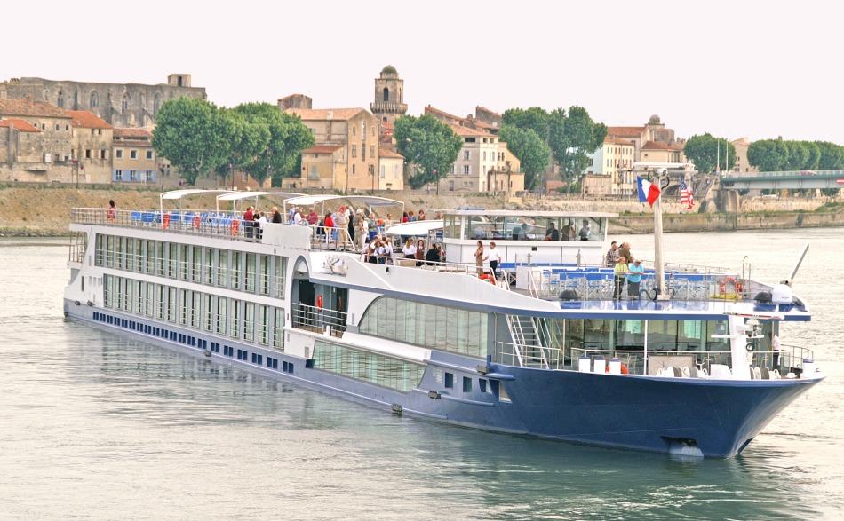MS Countess Misunderstood Cruise Ships
