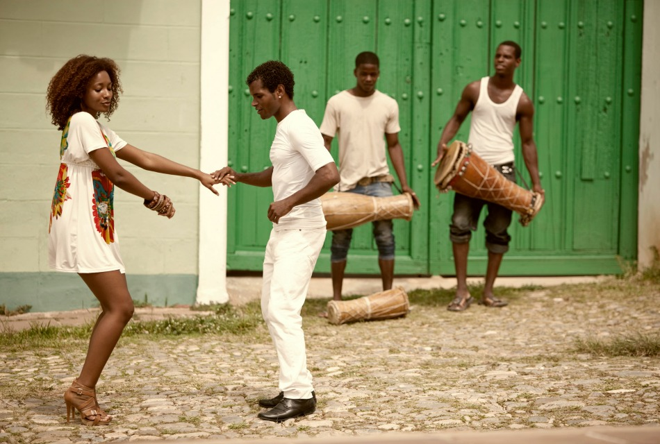 Spend 3 hours in Havana Cuba salsa dance