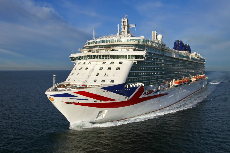 p&o announce new ship for release in 2020