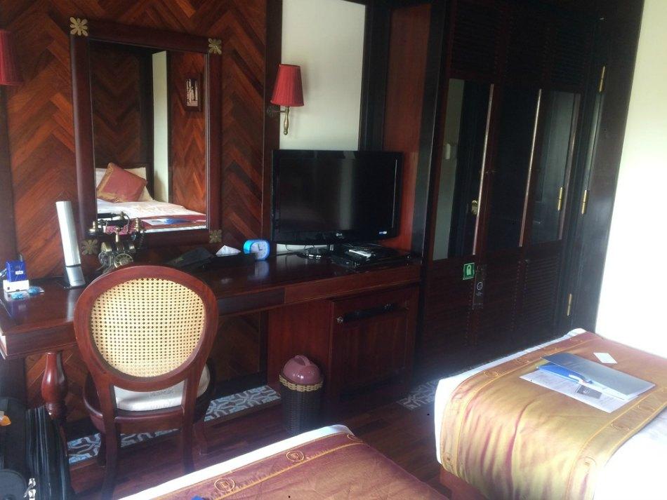 mekong cabins
