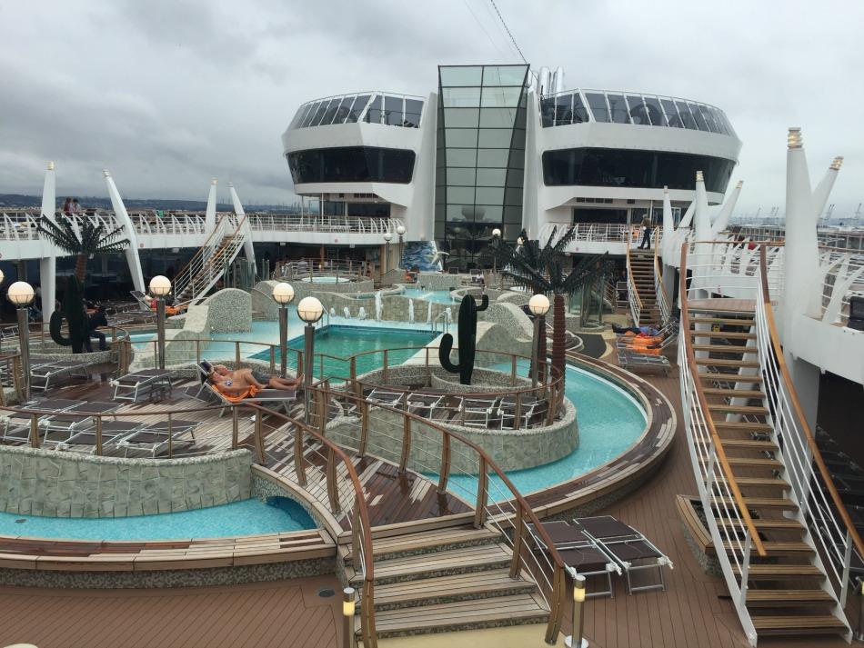 forum cruise