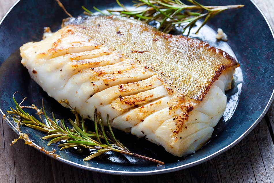 Portuguese cod from Venda da Donna Maria