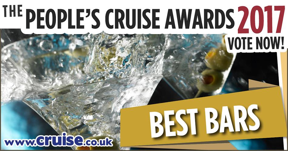 people's cruise awards