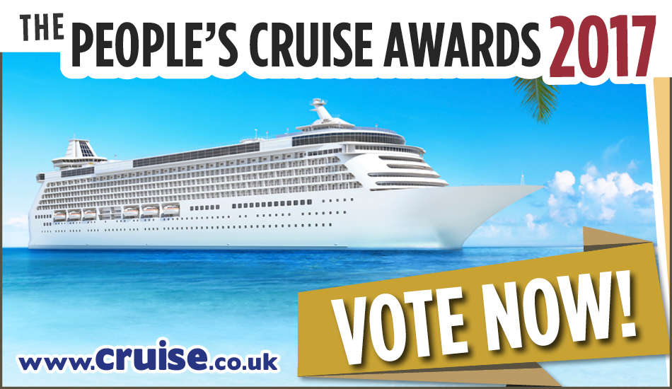 people's cruise awards